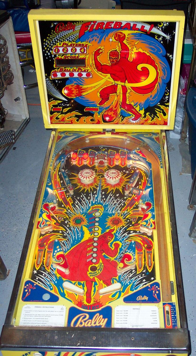 Fireball slot machine online free